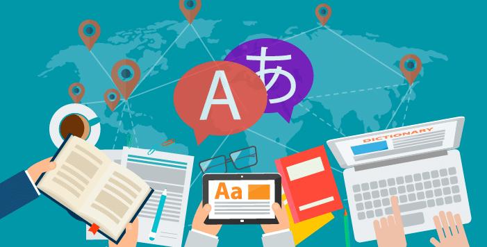 Alla scoperta del mondo delle traduzioni
