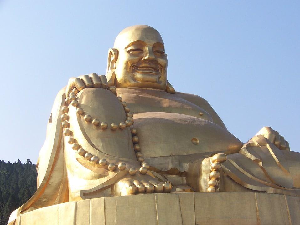 Il rito funebre buddhista
